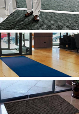 Floor Mat Cleaning Service